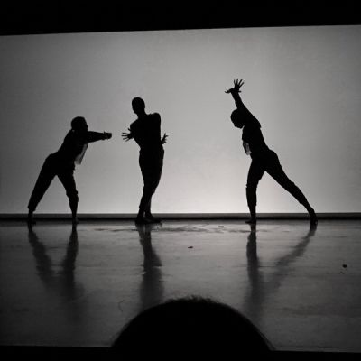 1ο DANCESCHOOL WAYS FESTIVAL