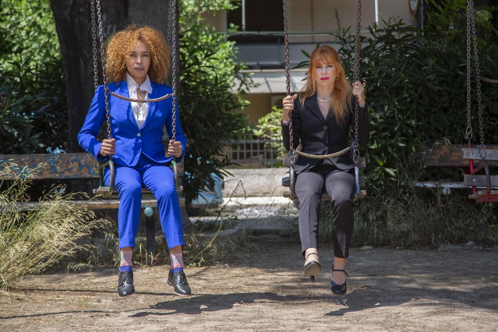 Βάκχες» του Ευριπίδη από το ΔΗΠΕΘΕ Κοζάνης :: Στη Σκιά των Βράχων 2020
